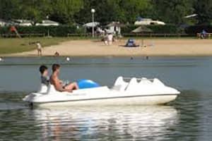 Waterfietsen van Patsports; Plezier voor jong en oud!