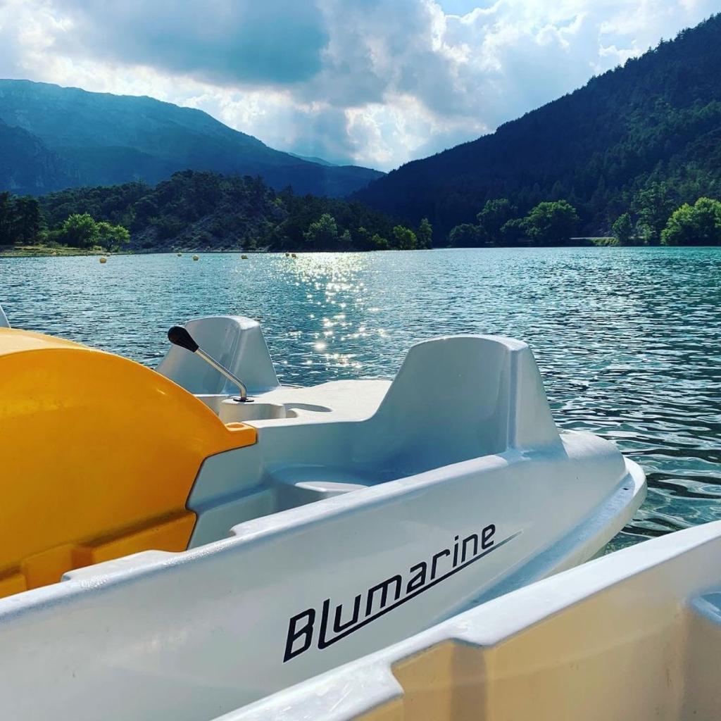 Importeur Balado waterfietsen